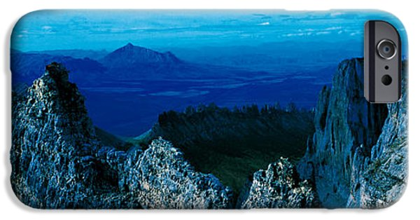 Yukon Territory iPhone Cases - Mountain Goat Yukon Territory Canada iPhone Case by Panoramic Images