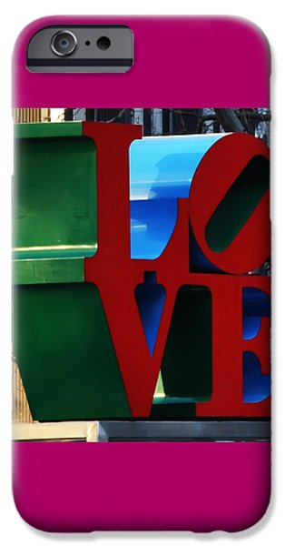 My Love  iPhone Case by Bill Cannon