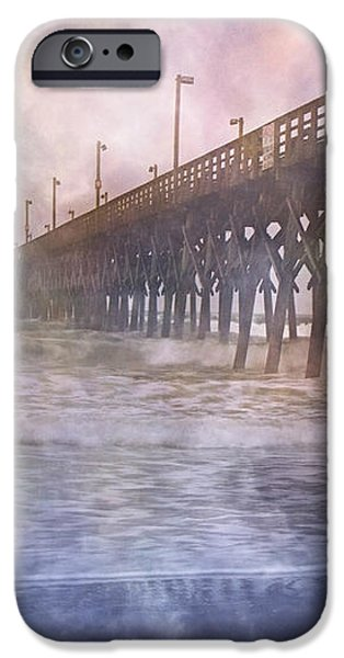 Mystical Morning iPhone Case by Betsy A  Cutler