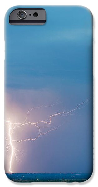 Natures Avenging Spirit  iPhone Case by James BO  Insogna
