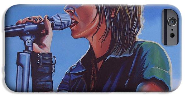 99 iPhone Cases - Nena iPhone Case by Paul  Meijering