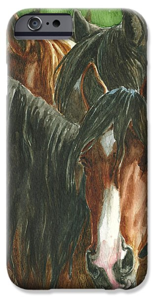 Llmartin iPhone Cases - New Beginnings iPhone Case by Linda L Martin