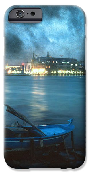 Night after night iPhone Case by Taylan Soyturk