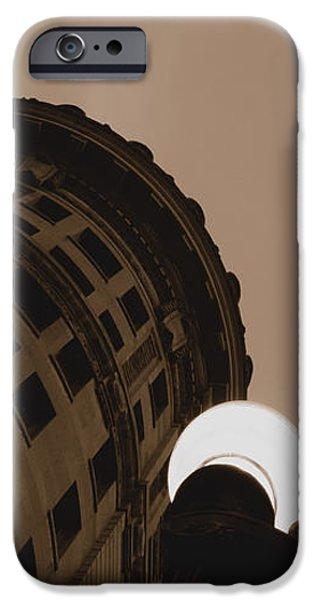 Night Light iPhone Case by Steven Milner