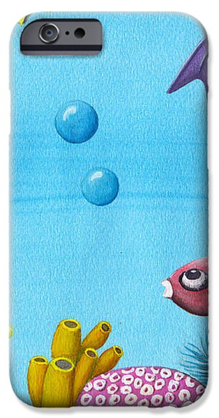 No Privacy iPhone Case by Oiyee  At Oystudio