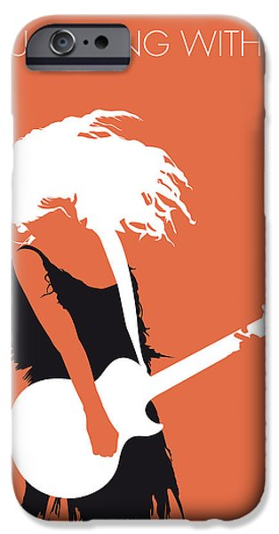 Taylor Swift iPhone Cases - No043 MY TAYLOR SWIFT Minimal Music poster iPhone Case by Chungkong Art