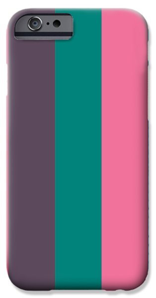 Components iPhone Cases - Noise For Signal To Noise iPhone Case by Revad David Riley