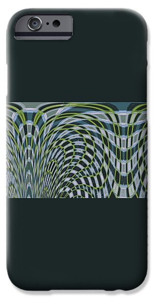 Ocean Dream iPhone Case by Ben and Raisa Gertsberg