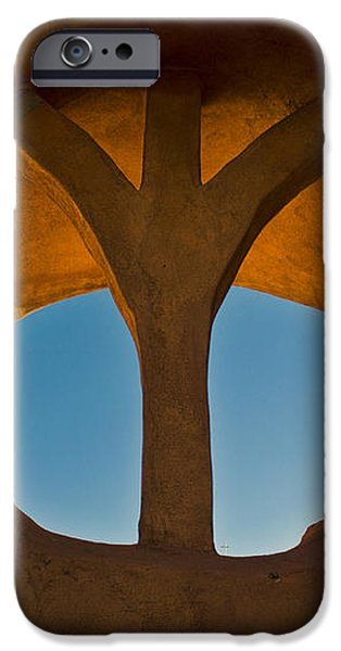 Old Town Archway No. 1 iPhone Case by David Gordon