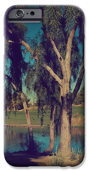 On a Lazy Afternoon iPhone Case by Laurie Search