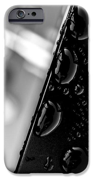 On The Bridge iPhone Case by Bob Orsillo