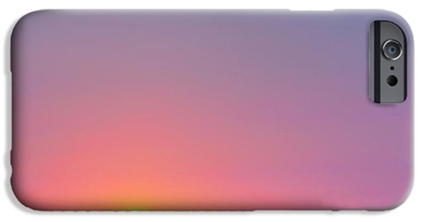 Soft Colour iPhone Cases - On the Water Square iPhone Case by Bill  Wakeley