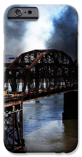 Once Upon A Time In The Story Book Town of Benicia California - 5D18849 iPhone Case by Wingsdomain Art and Photography