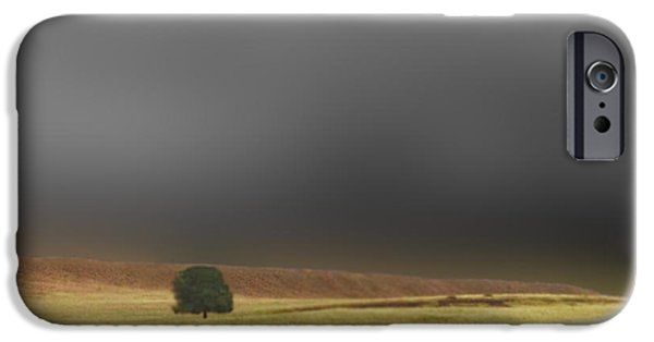 Prairie iPhone Cases - One iPhone Case by Don Spenner