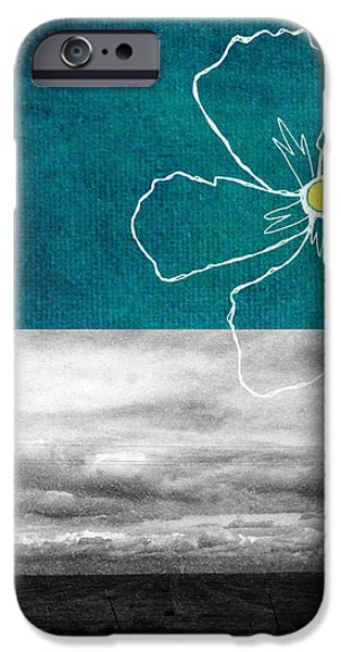 Open Spaces iPhone Case by Linda Woods