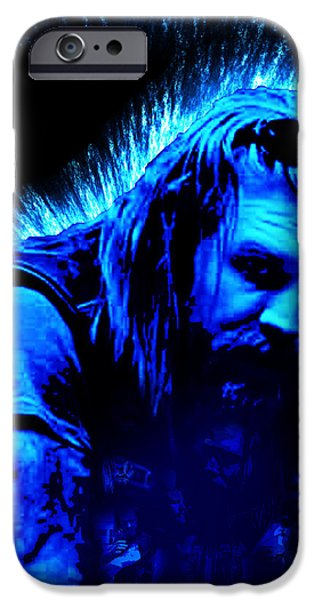 Opie iPhone Cases - Opie iPhone Case by Michael Lee
