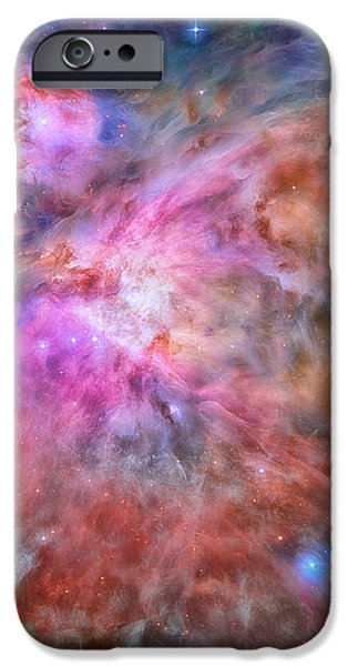 Orion iPhone Case by David Lawrence