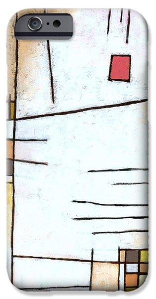 Paprika iPhone Case by Douglas Simonson