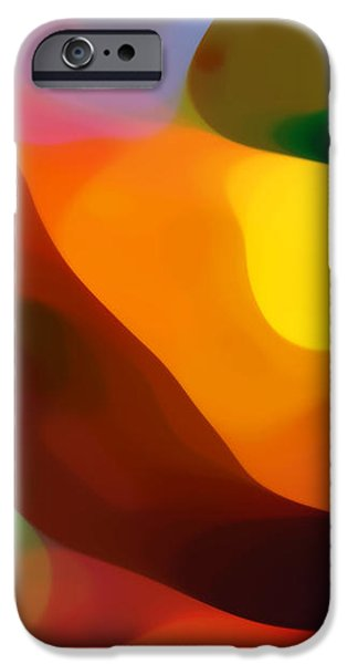 Paradise Found 2 iPhone Case by Amy Vangsgard
