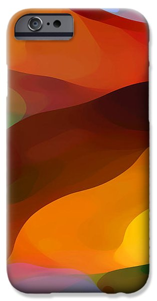 Paradise Found iPhone Case by Amy Vangsgard