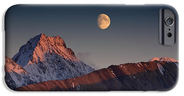 Autumn iPhone Cases - Paradox iPhone Case by Ed Boudreau