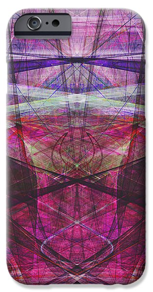 Parallel Universe 20130615 iPhone Case by Wingsdomain Art and Photography