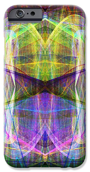 Parallel Universe ap130511-22-2b iPhone Case by Wingsdomain Art and Photography