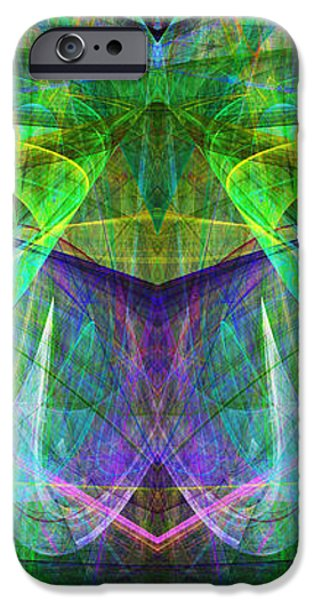 Parallel Universe ap130511-22 iPhone Case by Wingsdomain Art and Photography