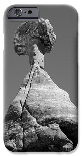 Paria Utah II iPhone Case by Dave Gordon