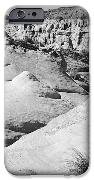 Paria Utah IV iPhone Case by Dave Gordon