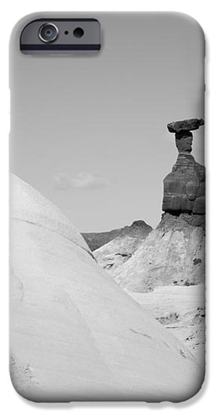 Paria Utah V iPhone Case by Dave Gordon
