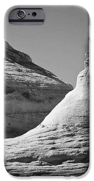 Paria Utah VII iPhone Case by David Gordon