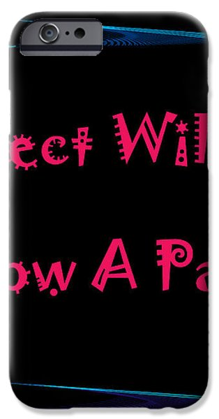 Party 4 iPhone Case by Aimee L Maher Photography and Art