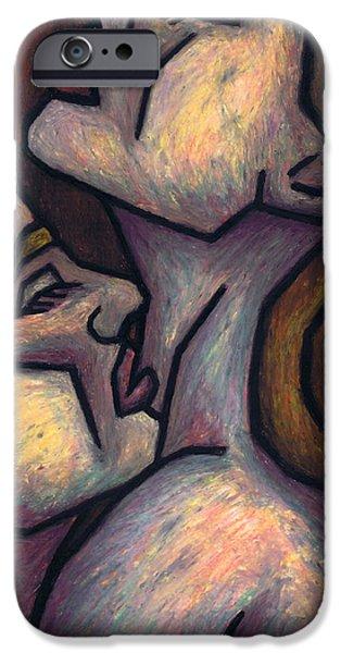Passion iPhone Case by Kamil Swiatek