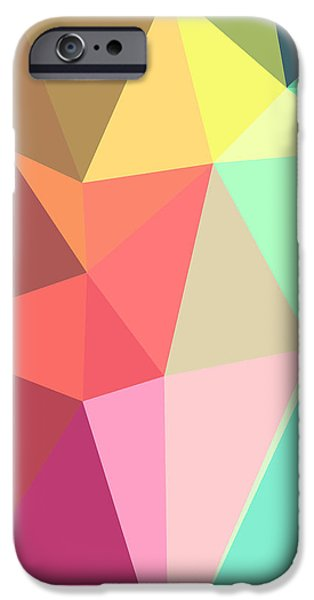 Phone iPhone Cases - Peace iPhone Case by Panda Gunda