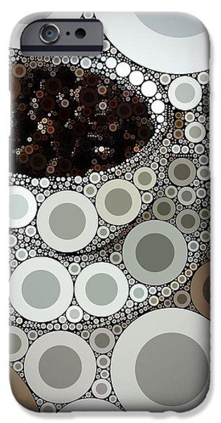 Percolatorapp iPhone Cases - Percolated iPhone Case by Aaron Aldrich