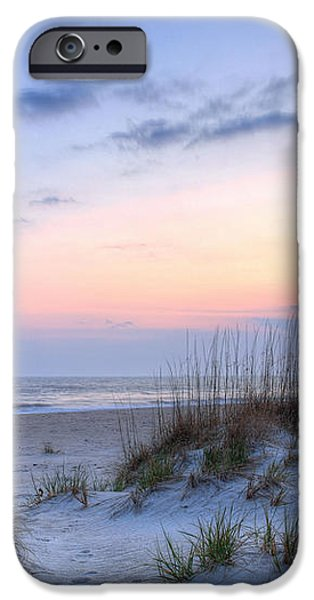 Perfect Skies iPhone Case by JC Findley