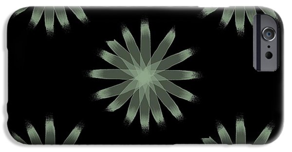 Becky Digital Art iPhone Cases - Photo Art-1 iPhone Case by Becky Hayes