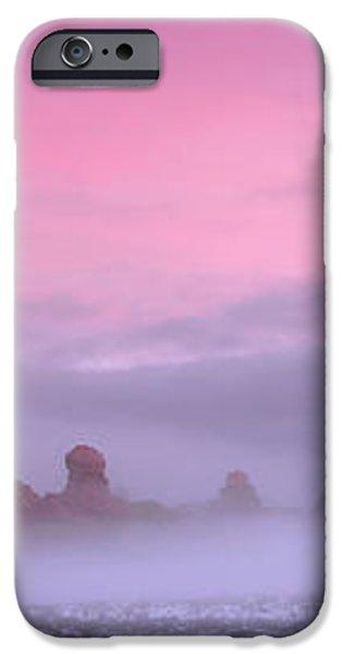 Pink iPhone Case by Dustin  LeFevre
