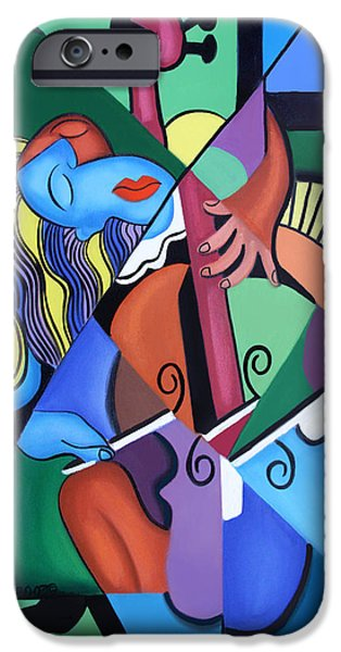 Play iPhone Cases - Play Me iPhone Case by Anthony Falbo