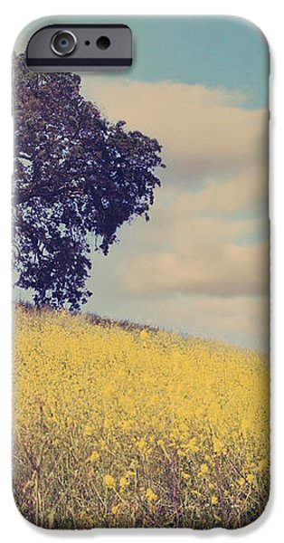 Please Send Some Hope iPhone Case by Laurie Search