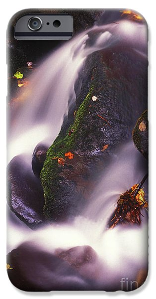 Poetry in Motion - 290 iPhone Case by Paul W Faust -  Impressions of Light
