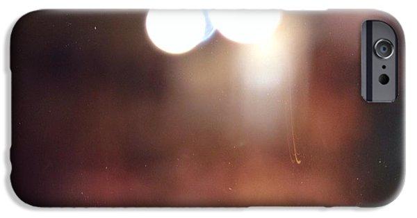 Digital Photography iPhone Cases - Polaris No. 1  iPhone Case by Mark M  Mellon