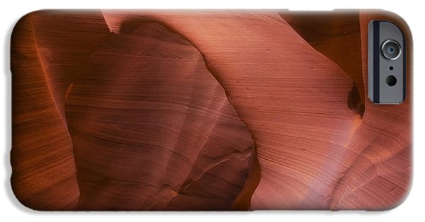 Peter Coskun iPhone Cases - Portal iPhone Case by Peter Coskun