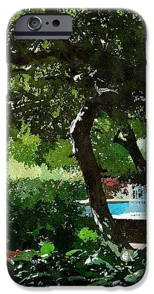 Prescott Park PPWC iPhone Case by Jim Brage