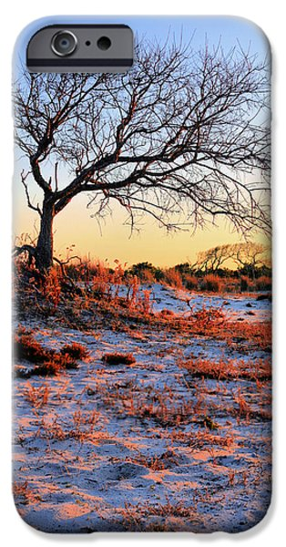 Prevailing iPhone Case by JC Findley