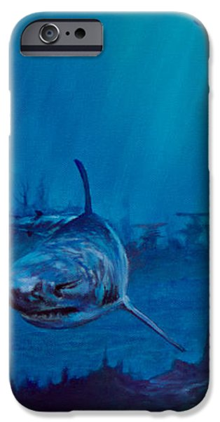 Primal Beauty iPhone Case by C Steele