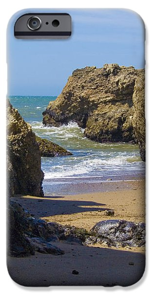 Pt Reyes National Seashore iPhone Case by Bill Gallagher