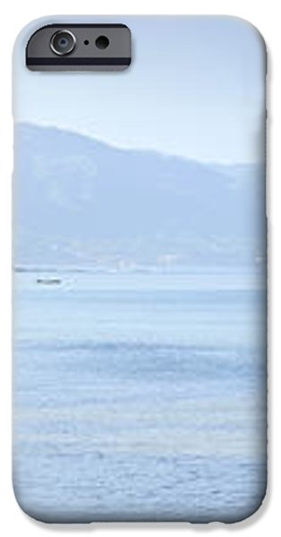 Puerto Vallarta beach in Mexico iPhone Case by Elena Elisseeva