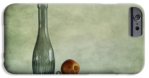 Still Life Photographs iPhone Cases - Random Still Life iPhone Case by Priska Wettstein